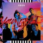 YOUNGBLOOD 5 SECONDS OF SUMMER POP/ROCK zene DELUX CD vásárlás