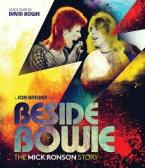 BESIDE BOWIE VÁLOGATÁS POP/ROCK zene DVD vásárlás