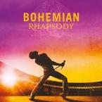 BOHEMIAN RHAPSODY FILMZENE QUEEN FILMZENE/MUSICAL  zene CD vásárlás