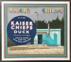 DUCK KAISER CHIEFS zene CD vásárlás
