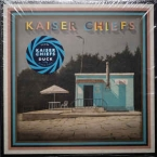DUCK KAISER CHIEFS zene LP vásárlás