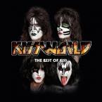 KISSWORLD-THE BEST OF KISS KISS zene LP vásárlás