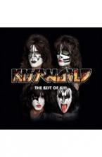 KISSWORLD-THE BEST OF KISS KISS zene CD vásárlás