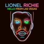HELLO FROM LAS VEGAS LIONEL RICHIE RNB/HIP-HOP zene LP vásárlás