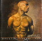 UNTIL THE END OF TIME 2 PAC RNB/HIP-HOP zene CD vásárlás