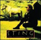 Ten Summoner's Tales STING POP/ROCK zene LP vásárlás
