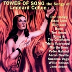 TOWER OF SONG - THE SONGS OF LEONARD COHEN VARIOUS POP/ROCK zene CD vásárlás