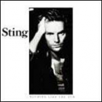 ...Nothing Like The Sun STING POP/ROCK zene LP vásárlás