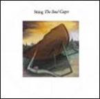 The Soul Cages STING POP/ROCK zene LP vásárlás