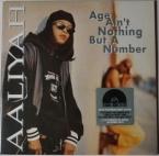 AGE AIN'T NOTHIN' BUT A.. AALIYAH zene LP vásárlás