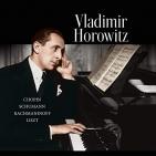 CHOPIN/SCHUMANN/RACHMANIN HOROWITZ, VLADIMIR KLASSZIKUS zene LP vásárlás