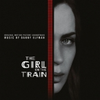 GIRL ON THE TRAIN ELFMAN, DANNY FILMZENE/MUSICAL  zene LP vásárlás