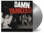 DAMN YANKEES-COLOURED/HQ- DAMN YANKEES RNB/HIP-HOP zene LP vásárlás