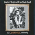 MIRROR MAN.. -COLOURED- CAPTAIN BEEFHEART zene LP vásárlás