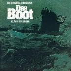 DAS BOOT -HQ- OST FILMZENE/MUSICAL  zene LP vásárlás