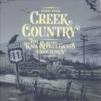 MUSIC FROM CREEK.. -10- KNOL, TIM & BLUE GRASS BO POP/ROCK zene 12in vásárlás