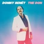 DON BENET, DONNY zene CD vásárlás