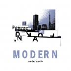 MODERN AMBER SMITH MAGYAR zene CD vásárlás