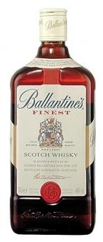 BALLAMTINE'S WHISKY   0.7 L
