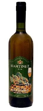 MARTINEZ MANDULA BOR 0,75 L  ital